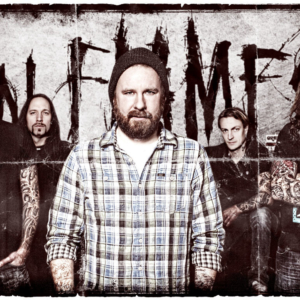 In Flames profile picture