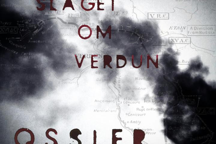 """Ossler släpper singeln """"Slaget om Verdun"""" profile picture"""