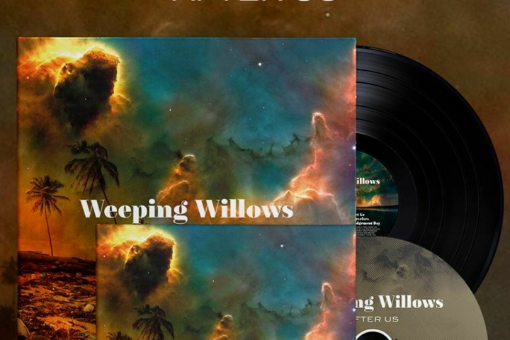 Weeping Willows släpper nytt album! profile picture