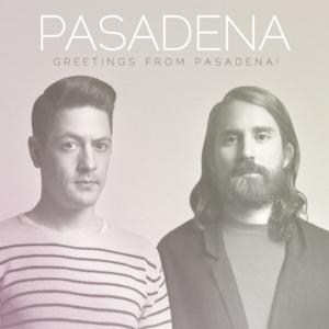 Greetings from Pasadena! profile picture