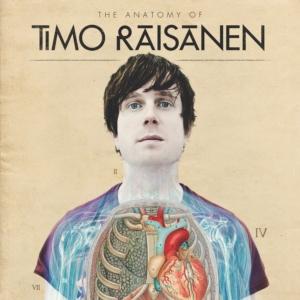 The Anatomy of Timo Räisänen profile picture