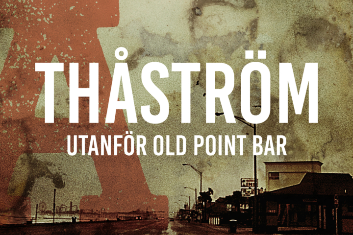 Utanför Old Point Bar profile picture