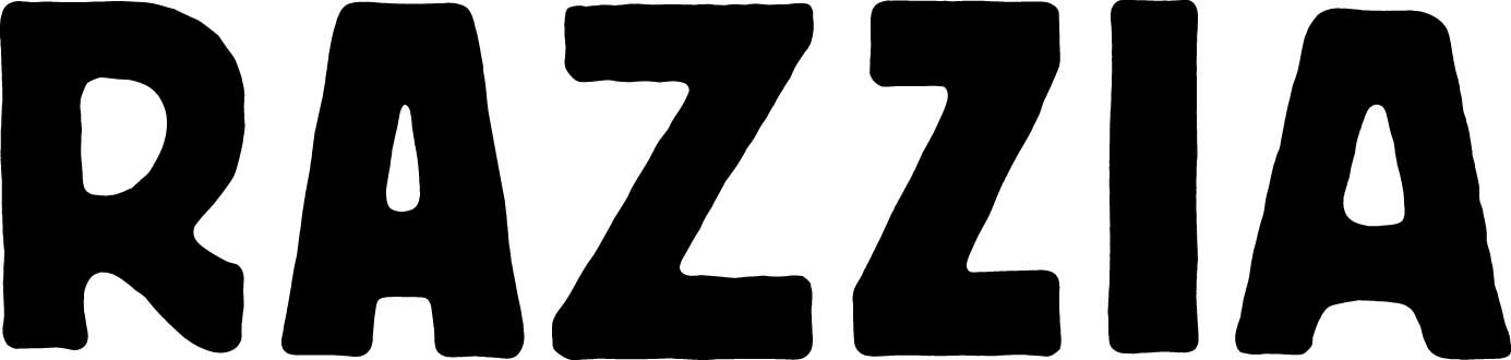 Razzia Records logo